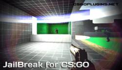 CS:GO Sm_Hosties v2 Jailbreak Mod Plugin
