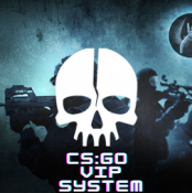 CS:GO VIP System