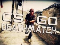 CS:GO Deathmatch Plugin